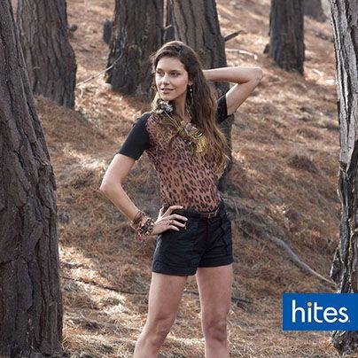 El  look tribal será una de las tendencias más presentes en estos días de calor.