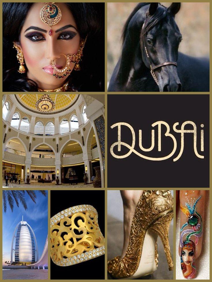 Dubai by Bethany Farrel. #EcoFabulouslyMe