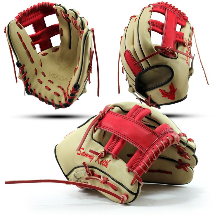 personalized baseball bats and gloves for the new season