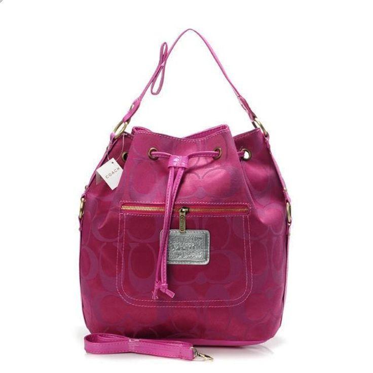 low-cost Signature Pink Coach Handbag sales online,save up to 90% off dokuz limited offer,no taxes and free shipping.#handbag #design #totebag #fashionbag #shoppingbag #womenbag #womensfashion #luxurydesign #luxurybag #coach #handbagsale #coachhandbags #totebag #coachbag