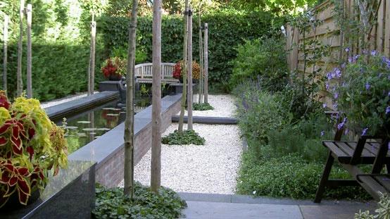 Bekkers hoveniers strakke mediterrane tuin garden pinterest tuin en projecten for Terasse ontwerp
