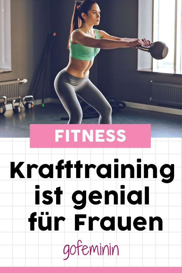 Mit Gewichten schneller zur Traumfigur: Warum Krafttraining für Frauen jetzt boomt! – Sam Ked