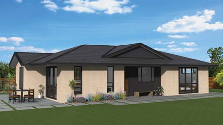 Cambridge Homes Auckland | Clifton Design