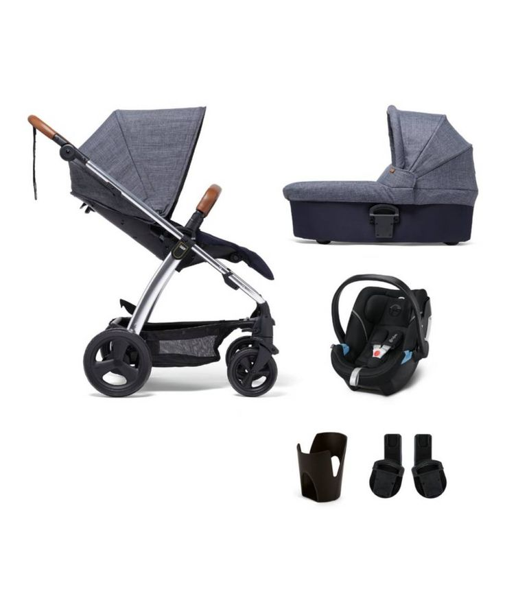 £579 Sola² 5 Piece Folding Pushchair Bundle - Navy Marl | Mamas & Papas Which 77%  https://www.which.co.uk/reviews/pushchairs/mamas-and-papas-sola-2 The original Mamas & Papas Sola was a Best Buy, and the updated Sola 2 model is also a worthy travel system that just misses out on a Best Buy award. This great pushchair handles well on all terrains, the seat is reversible, it folds up easily and the backrest can be reclined with one hand.