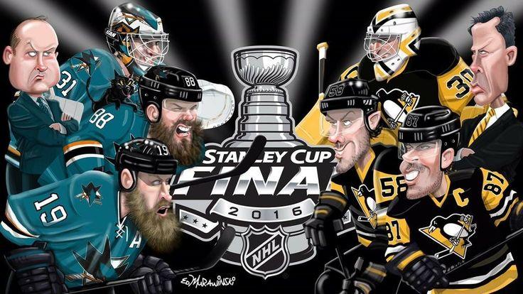 Stanley Cup Finals 2016