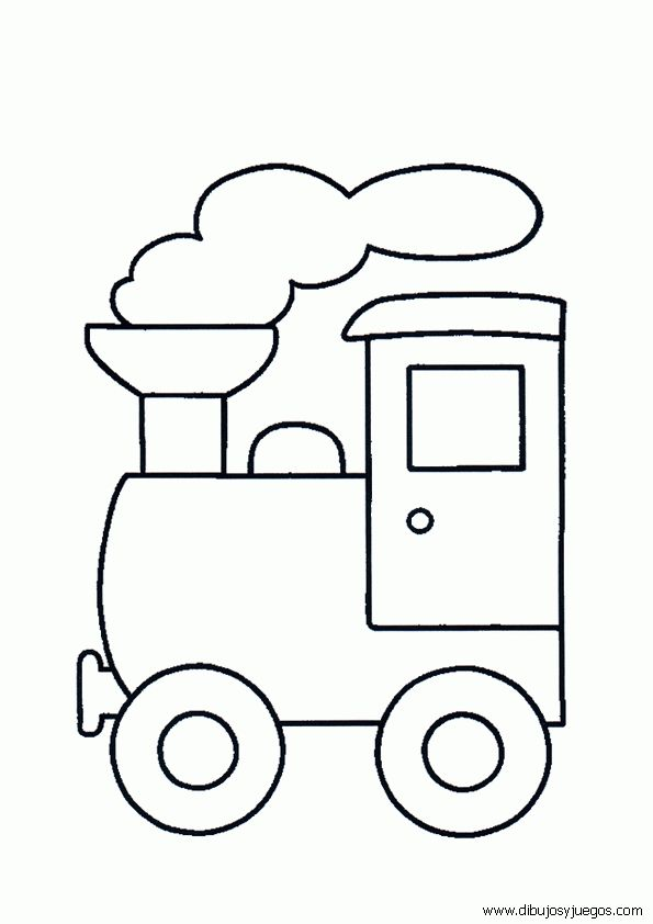 25 parasta ideaa Pinterestiss Trenes para nios  EYFS