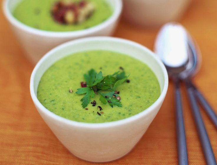Maigrir vite: Une soupe minceur miracle qui fait fondre les graisses sans complication ni privation.