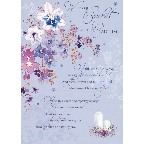 sympathy card verse source cards pinterest sympathy cards and cards. Black Bedroom Furniture Sets. Home Design Ideas