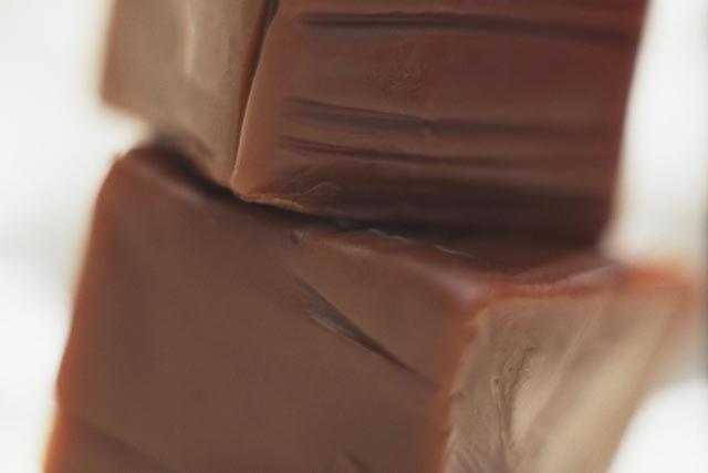 Scottish Tablet (Fudge Candy) Recipe