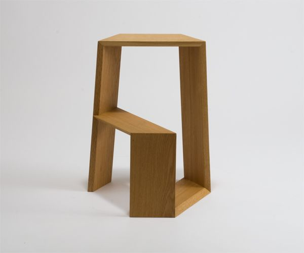 Stool/Stepping Stool