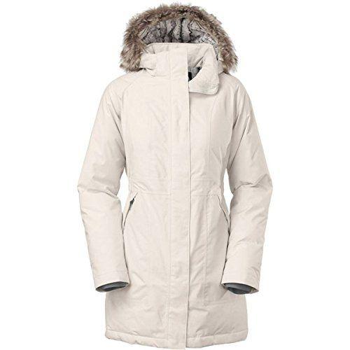 (ノースフェイス) The North Face レディース アウター ダウンジャケット Arctic Down Parka 並行輸入品  新品【取り寄せ商品のため、お届けまでに2週間前後かかります。】 カラー:Vaporous Grey カラー:グレー