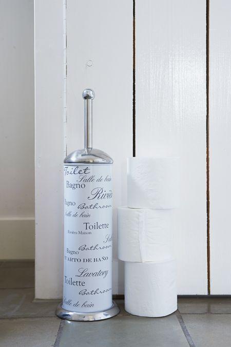 €24,95 Rivièra Maison Toilet Brush #living #interior #rivieramaison