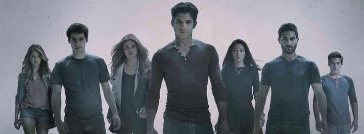 Teen Wolf  Still healing from tragic losses, Scott, Stiles, Lydia and Kira return to a new semester of school with more human worries than supernatural, while also trying to help their new friend, Malia, integrate back into society.