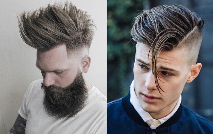 Confira quais são os cortes de cabelo masculino médio 2017 que estão entre os melhores penteado masculinos e cortes masculinos para todo estilo de homem.