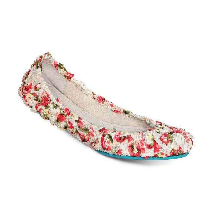 Shark Heart Anchor Skill Flowers Women Casual Shoes Flat Slip On Print Vegan