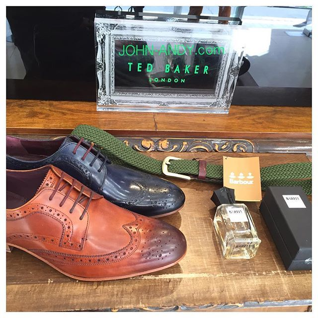 #johnandy #mens #wearing #tedbaker #shoes #barbour #belt #scotchandsoda #barfly #eaudetoilette #vaporisateur #spray #call_for_orders #00302109703888  https://www.john-andy.com/gr/menclothing/shoes/laced-shoes.html https://www.john-andy.com/gr/catalogsearch/result/?q=Barfly