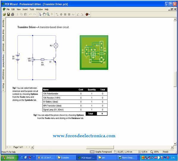 Fabricación De Circuitos Impresos Pcb Foros De Electrónica Circuitos Impresos Circuitos Esquemas Electrónicos