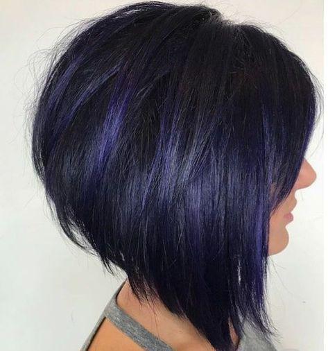 Latest Cute A Line Bob Haircuts For Women Cute Ideas Hair Styles