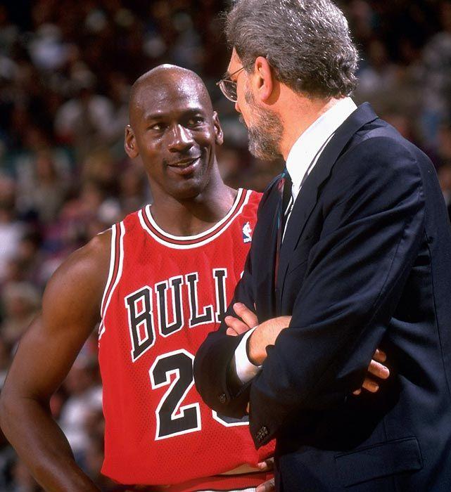 37d8f5f48 ... Michael Jordan and Phil Jackson