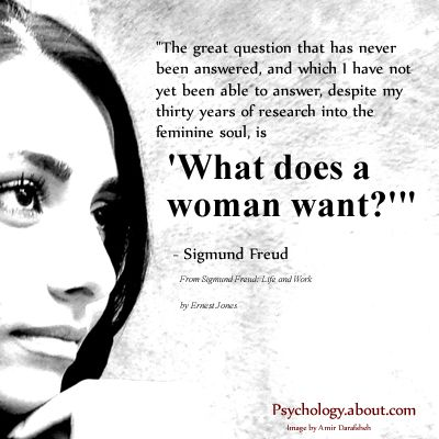 8 Great Psychology Quotes: Sigmund Freud Quote