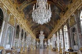 Versalles, Hall of Mirrors