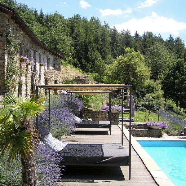Borgo Vallone | B&B Piemonte Italië