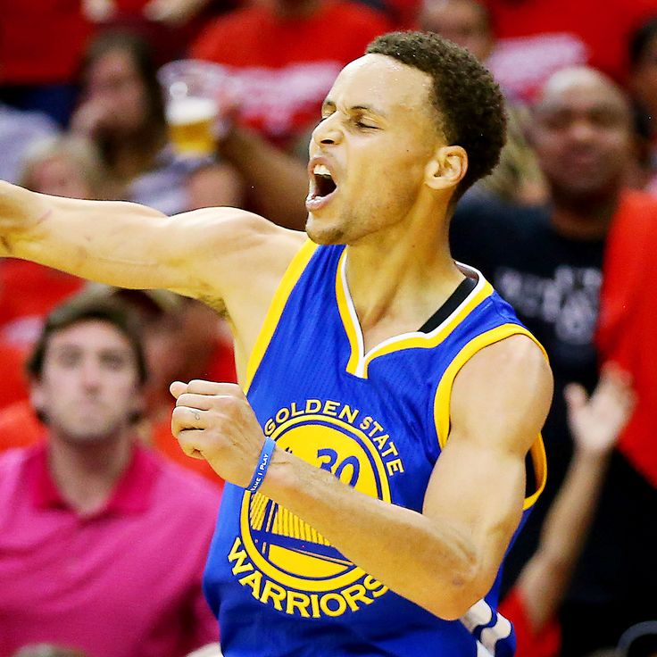Stephen Curry and the Warriors, in full