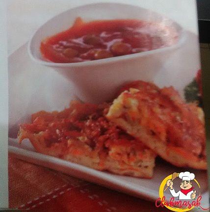 Resep Fuyunghai Daun Ketumbar, Resep Masakan Sehari-Hari Dirumah, Club Masak