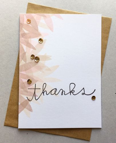 Card by SPARKS DT Angeline Yong PS stamp sets: Bold Blooms, Pretty Phrases