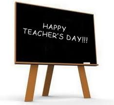 NATIONAL TEACHER APPRECIATION DAY – Tuesday of the first full week in May | National Day Calendar