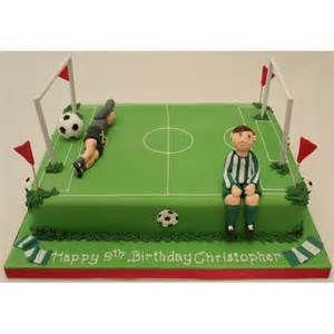 Pin Football Pitch Cake Cake on Pinterest