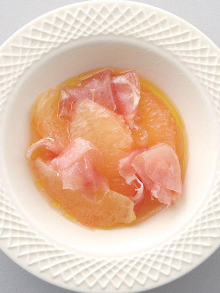 上品な味わいが心地いい。|『ELLE a table』はおしゃれで簡単なレシピが満載!