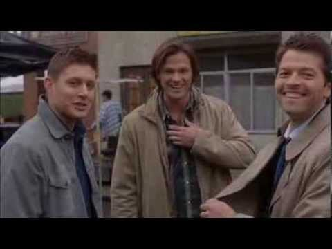 A Supernatural Happy Birthday!