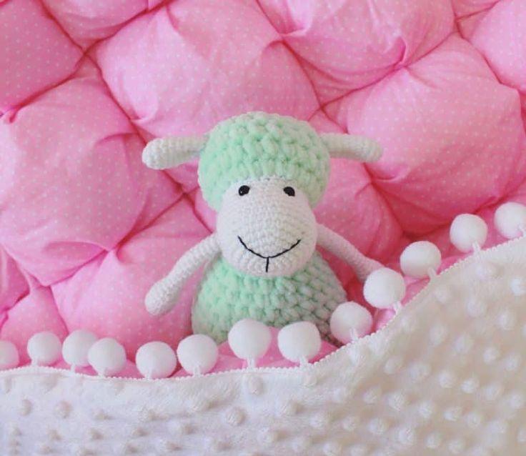 101 besten stricken und häckeln Bilder auf Pinterest   Babyhäkelei ...