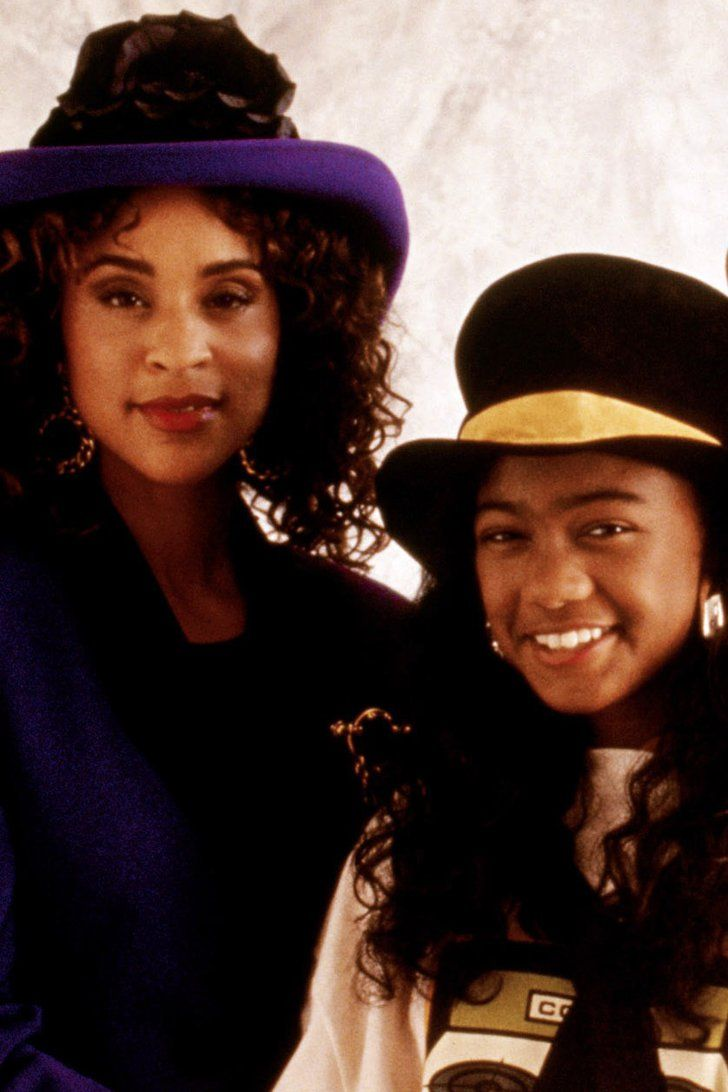 Best Hilary and Ashley Banks From The Fresh Prince of Bel Air