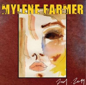 Mylène Farmer - Album Best of 2001.2011