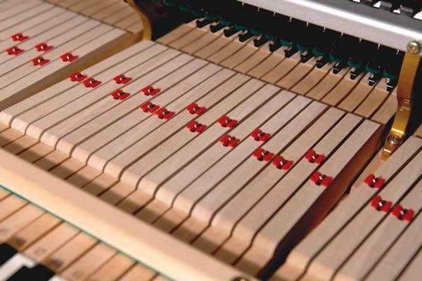 Shigeru Kawai - Piano