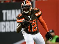 Browns wideout Josh Gordon entering rehab facility - NFL.com