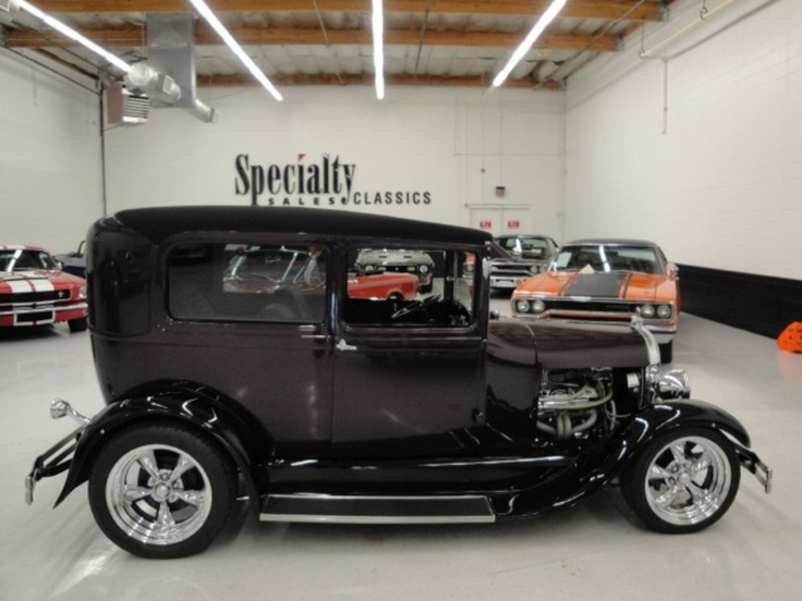 1928 Ford Model A For Sale in Fairfield, California | Old Car Online