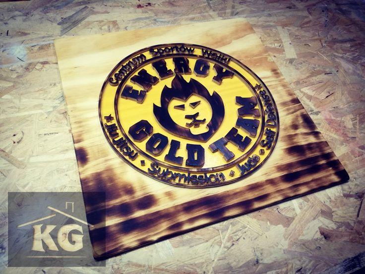 Energy Gold Team #wood #woodwork #homedecor #handmade #design #decor #Creative #garage