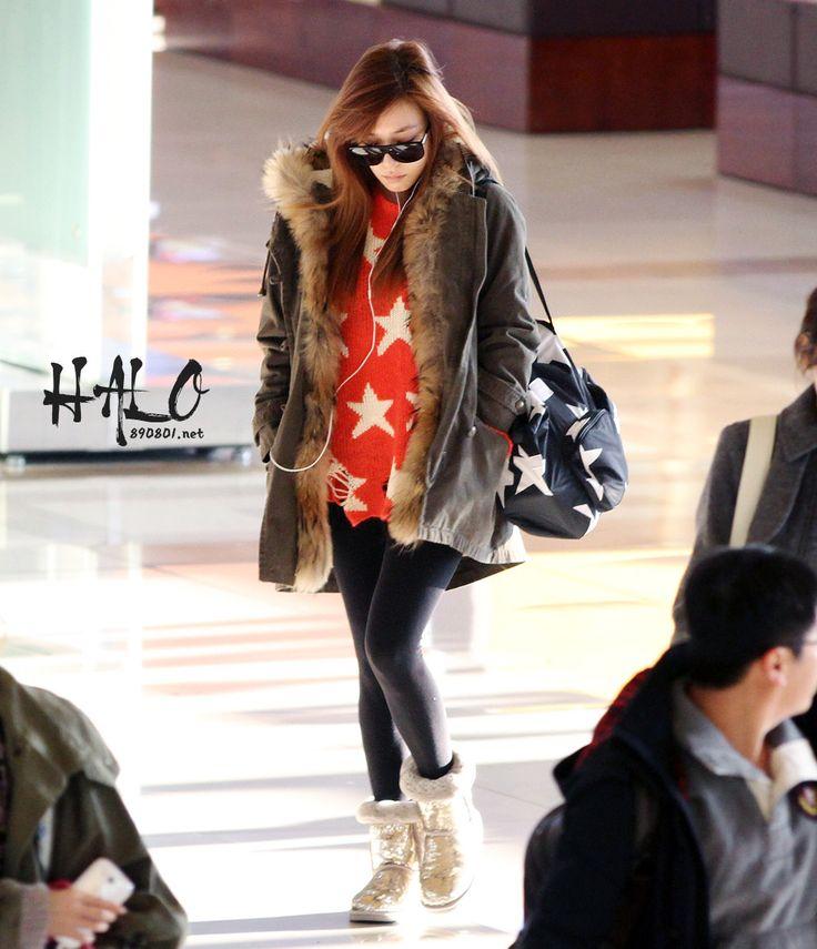 Tiffany 'SNSD