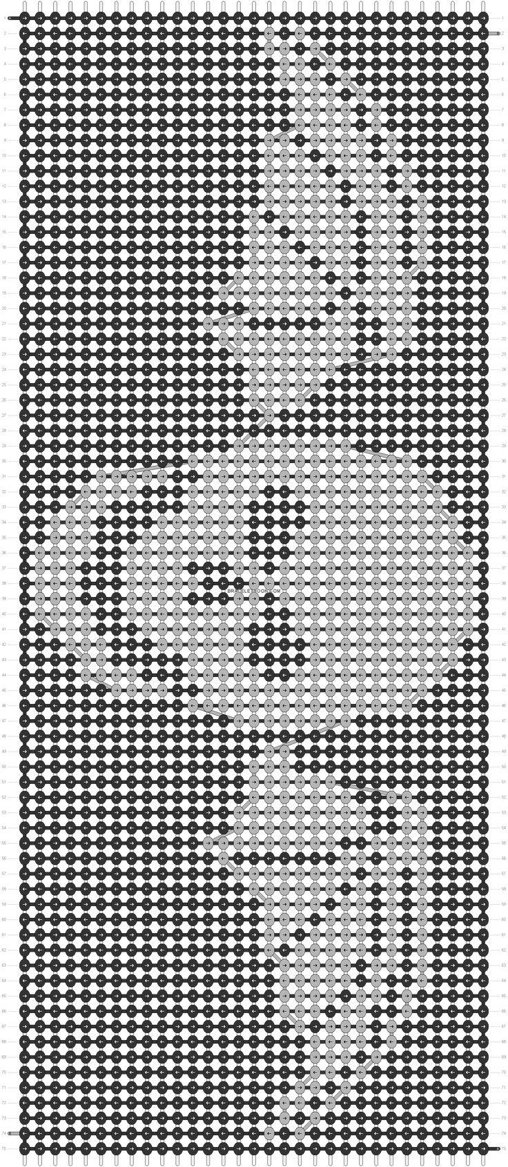 Alpha Pattern #17856 added by wolf3