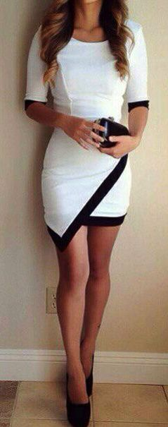 I want this as my New Years Eve dress!