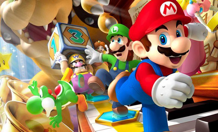 Super Mario Run | Nintendo Irá Disponibilizar Game para iOS