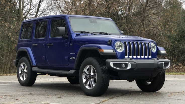 2020 Jeep Wrangler Ecodiesel Sahara Drivers Notes Powertrain Features Fuel Economy Jeep Wrangler Jeep Wrangler Reviews Jeep Wrangler Sahara