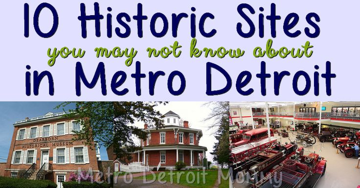 50 best my reviews articles images on pinterest metro for Top 10 things to do in detroit