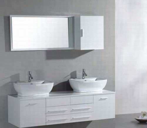 bathroom double sink cabinets. 60 wall mounted melamine kd furniture double sinks bathroom vanity cabinet sink cabinets