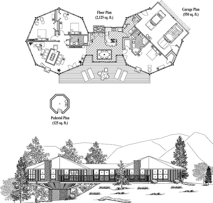 577 best houses built hurricane and storm proof images on for Hurricane resistant house plans