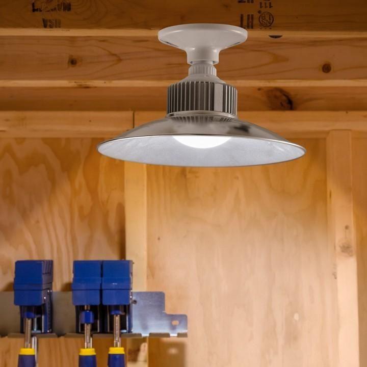 Best Light Shop In Jb: 17 Best Ideas About Led Shop Lights On Pinterest