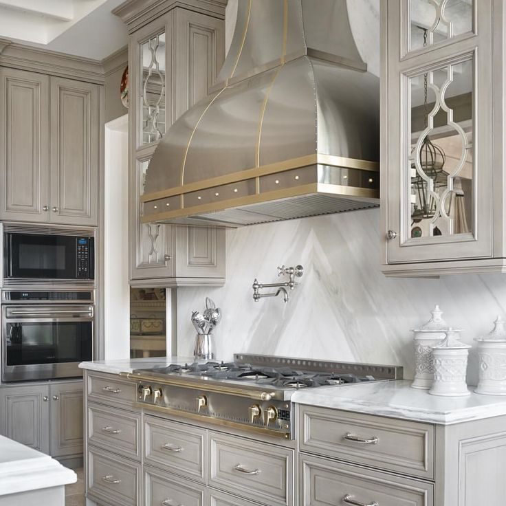 Best 25 la cornue ideas on pinterest black range hood stoves and gold kitchen - La cornue kitchen designs ...